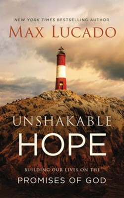 Unshakable Hope: Anchor Your Soul to the Promises of God - unabrodged audiobook on CD  -     By: Max Lucado