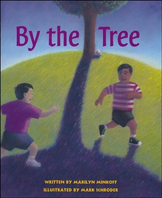 By the Tree   -     By: Marilyn Minkoff