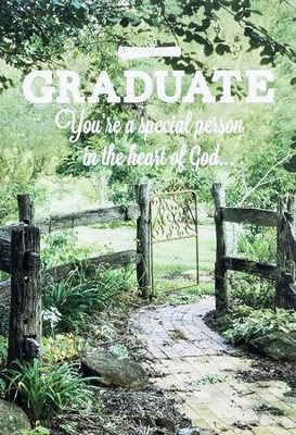 Photos, Graduation Cards, Box of 12  -