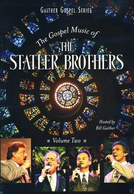 The Gospel Music of the Statler Brothers, Volume 2   -