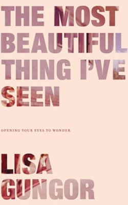 The Most Beautiful Thing I've Seen, Unabridged Audiobook on CD   -     By: Lisa Gungor