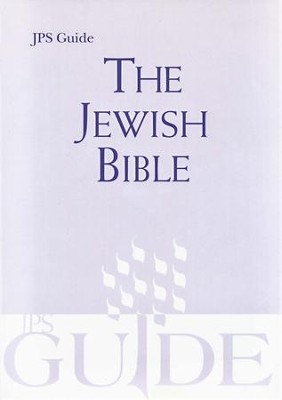 The Jewish Bible: A JPS Guide  -     Edited By: Carol Hupping, Julie Oestreich     By: Julie Pelc