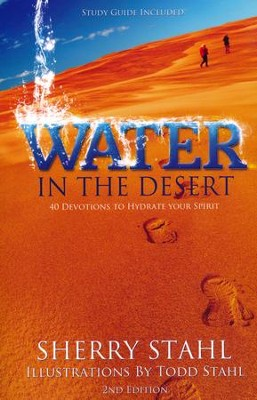 Water in the Desert  -     By: Sherry Stahl