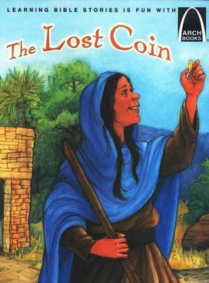 The Lost Coin, Arch Book Series   -