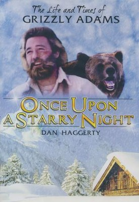The Life and Times of Grizzly Adams: Once Upon a Starry Night, DVD   -