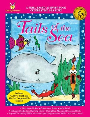 Tails of the Sea   -     By: Karen Shackelford