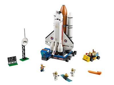 LEGO ® City Spaceport   -