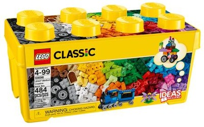 LEGO ® Classic Creative Brick Box Medium   -