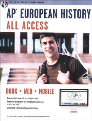 AP European History All Access  -     By: Jere Link