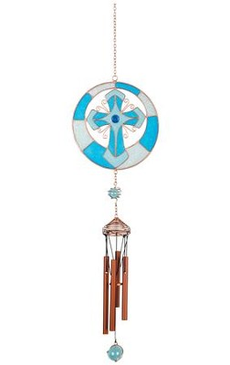 Cross Blues, Wireworks Chime  -