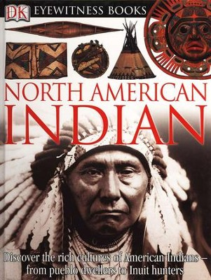 North American Indian  -