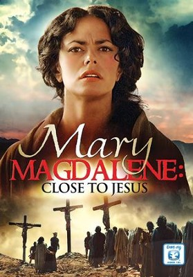 Mary Magdalene: Close to Jesus, DVD   -