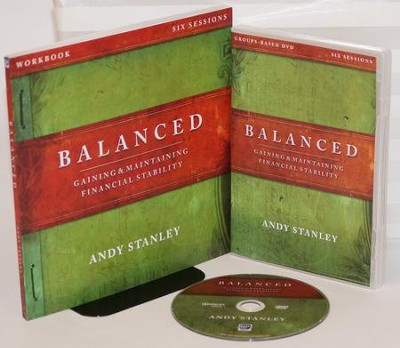 Balanced, DVD & Workbook   -