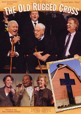 The Old Rugged Cross   -     By: Bill Gaither, Gloria Gaither, Homecoming Friends