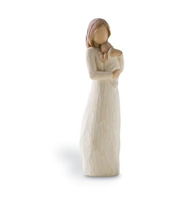 Willow Tree &#174 Angel of Mine   -     By: Susan Lordi