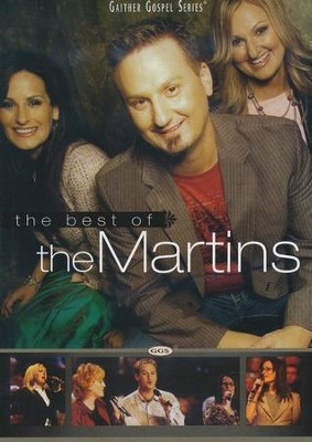 The Best of the Martins   -
