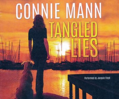 Tangled Lies - unabridged audio book on CD  -     By: Connie Mann