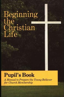 Beginning the Christian Life  -     By: Russell Krabill