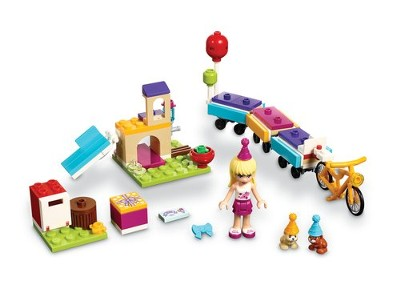 LEGO ® Friends Party Train   -