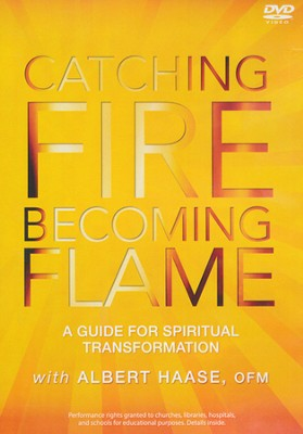 Catching Fire, Becoming Flame DVD   -     By: Albert Haase