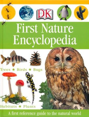 1st Nature Encyclopedia  -