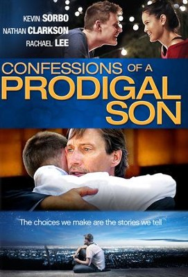 Confessions of a Prodigal Son, DVD   -