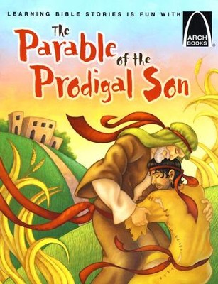 The Parable of the Prodigal Son  -     By: Erik Rottmann