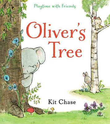 Oliver's Tree - eBook  -     By: Kit Chase     Illustrated By: Kit Chase