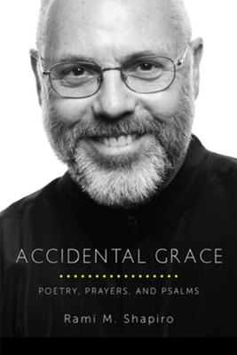 Accidental Grace: Poetry, Prayers, and Psalms  -     By: Rabbi Rami Shapiro