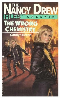 The Wrong Chemistry - eBook  -     By: Carolyn Keene