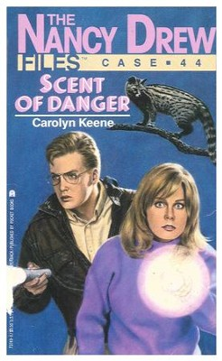 Scent of Danger - eBook  -     By: Carolyn Keene
