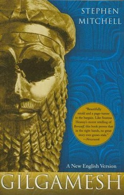 Gilgamesh: A New English Version - Slightly Imperfect  -     By: Stephen Mitchell
