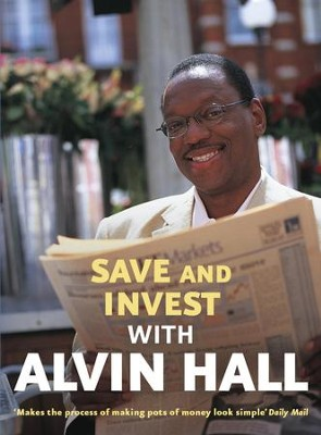 Save and Invest with Alvin Hall / Digital original - eBook  -