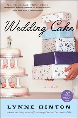 Wedding Cake, Hope Springs Series #5   -     By: Lynne Hinton