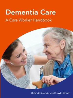 Dementia Care A Care Worker Handbook / Digital original - eBook  -