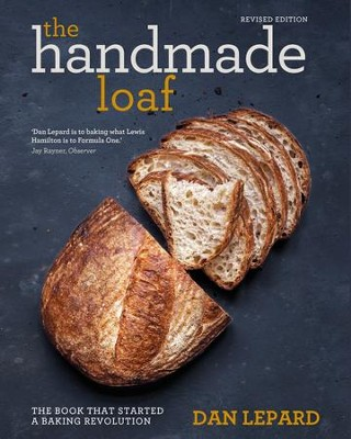 The Handmade Loaf / Digital original - eBook  -