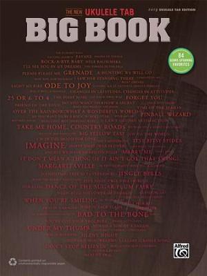 The New Ukulele Tablature Big Book