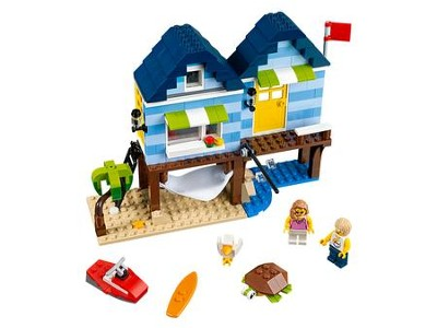 LEGO ® Creator Beachside Vacation   -