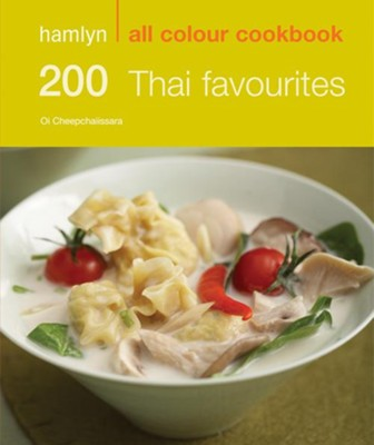 200 Thai Favourites / Digital original - eBook  -