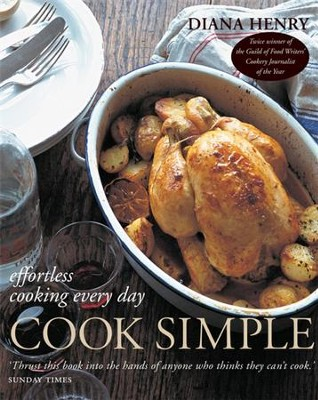 Cook Simple: Effortless Cooking Every Day / Digital original - eBook  -