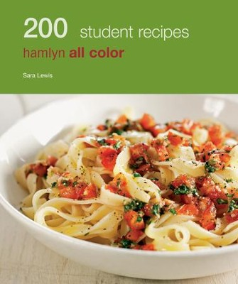 200 Student Meals: Hamlyn All Colour Cookbook / Digital original - eBook  -