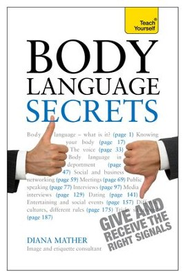 Body Language Secrets: Teach Yourself / Digital original - eBook  -