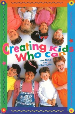 Creating Kids Who Can / Digital original - eBook  -
