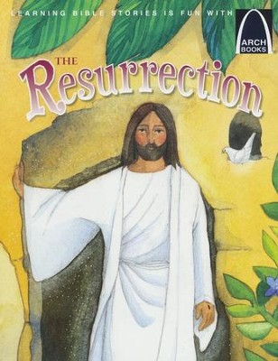 The Resurrection  -     By: Cynda Strong