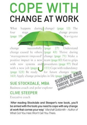 Coping with Change at Work: Teach Yourself / Digital original - eBook  -
