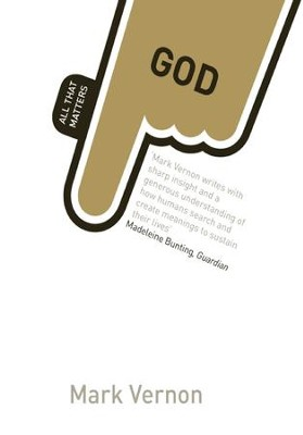 God: All That Matters / Digital original - eBook  -