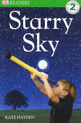 DK Readers Level 2: Starry Sky   -
