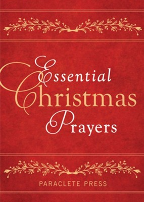 Essential Christmas Prayers  -