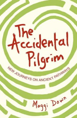 The Accidental Pilgrim / Digital original - eBook  -