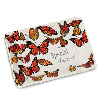 Special Friend Keepsake Plate  -
